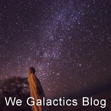 We Galactic Blog